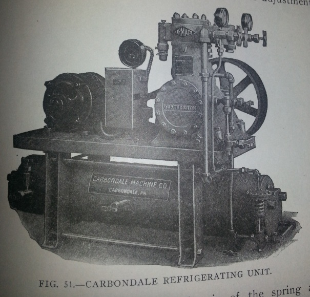 Carbondale-Refrigerating-Unit