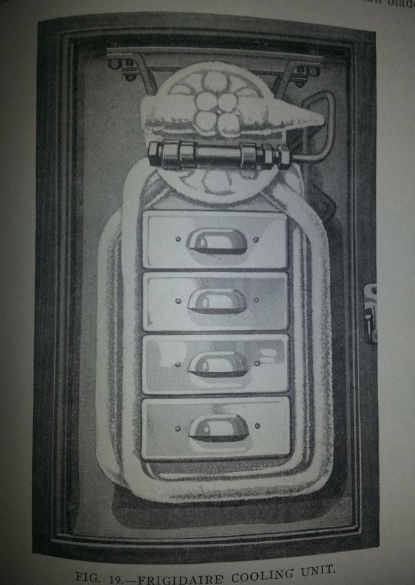 Frigidaire-Cooling-Unit