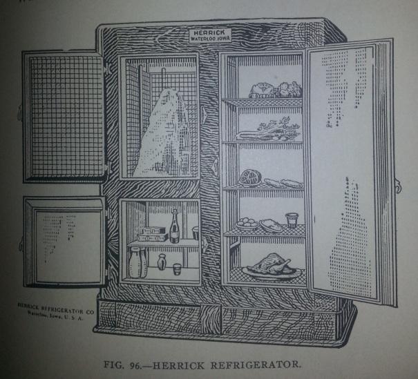 Herrick-Refrigerator