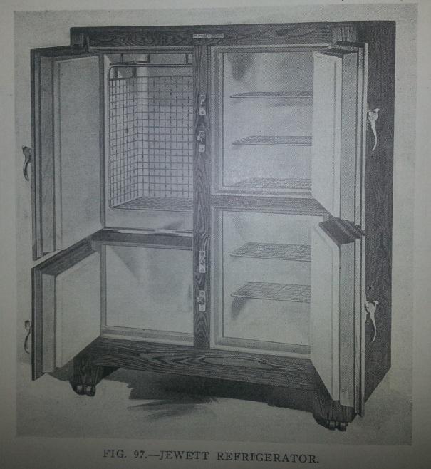 Jewett-Refrigerator