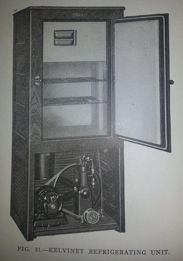 Kelvinet-Refrigerator