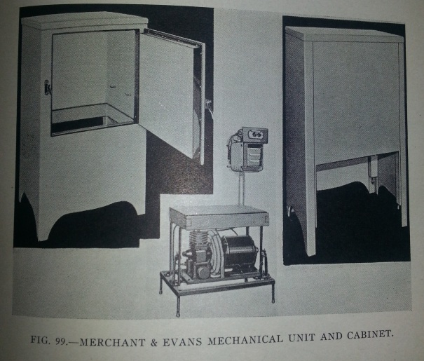 MerchantandEvans-Refrigerator