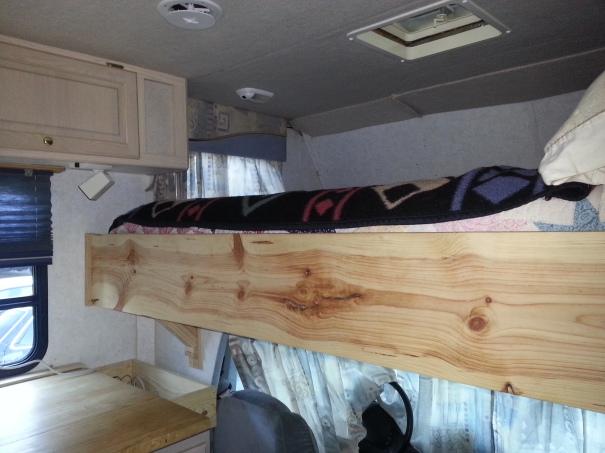 Bigfoot Bed