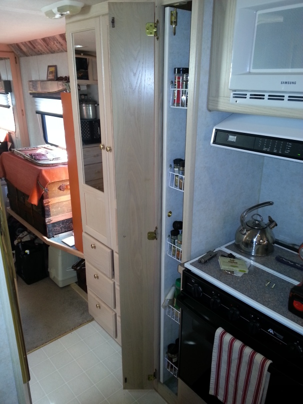 sliding spice cabinet1